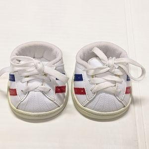 BUILD A BEAR SNEAKERS